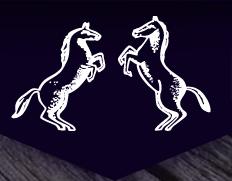 De Houten Paardjes
